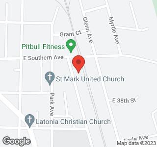 3714 Huntington Avenue