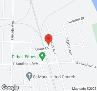 3525 Glenn Avenue