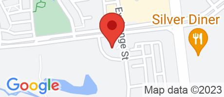Branch Location Map - SCHMITZ EXXON ONE LOUDOUN, 44680 WELLFLEET DR