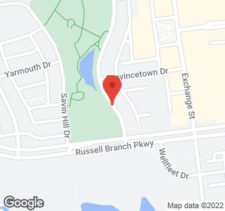 20446 Northpark Drive