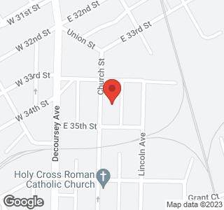 3416 Church Street