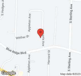 3706 S Harris Ave