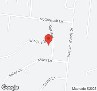 3905 Kerr Avenue