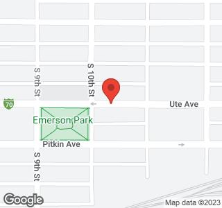 1035 Ute Avenue