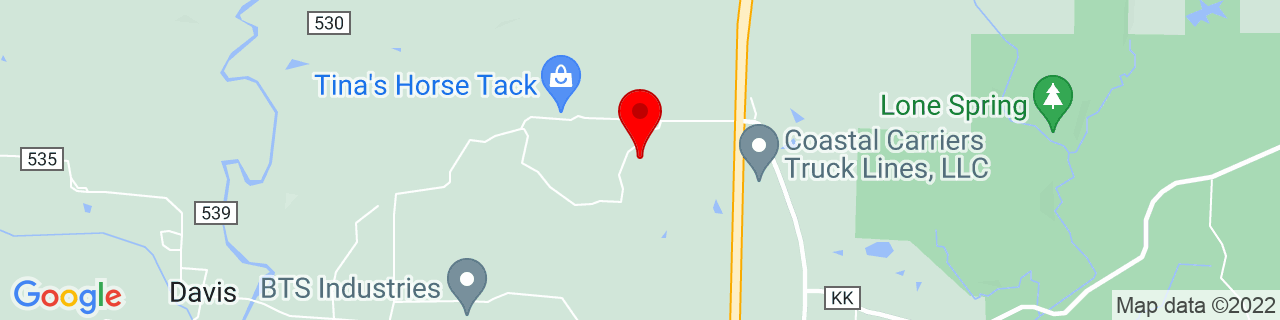 Google Map of 39.0669568, -90.9820668