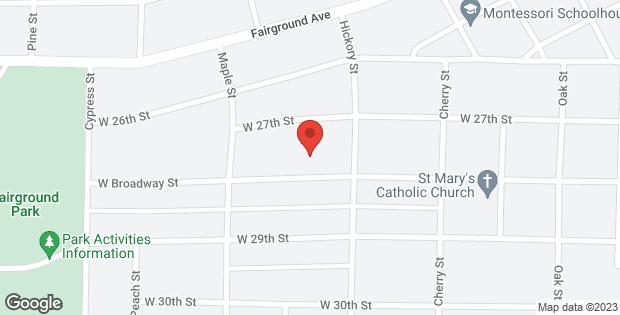 1650 N 13 HWY Higginsville MO 64037