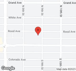 851 Rood Avenue