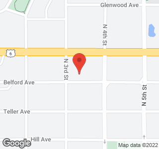 320 Belford Avenue