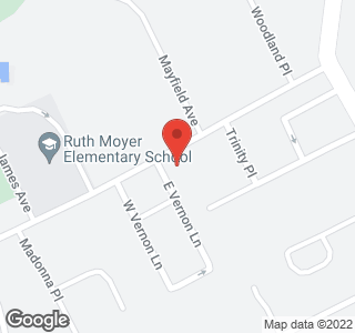 1201 S Ft. Thomas Avenue