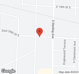 11122 E 20th Street