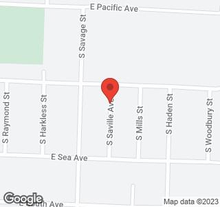 825 S. Saville Avenue