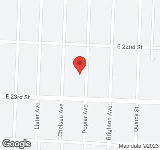 2224 Poplar Ave