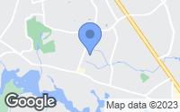 Map of Severna Park, MD