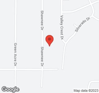 3521 Shawnee Drive