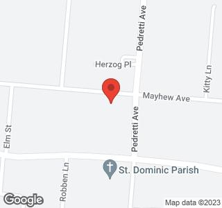 4539 Mayhew Avenue