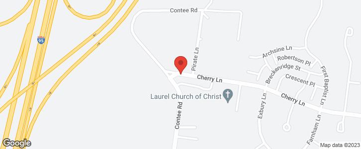 7010 CHERRY LN Laurel MD 20707