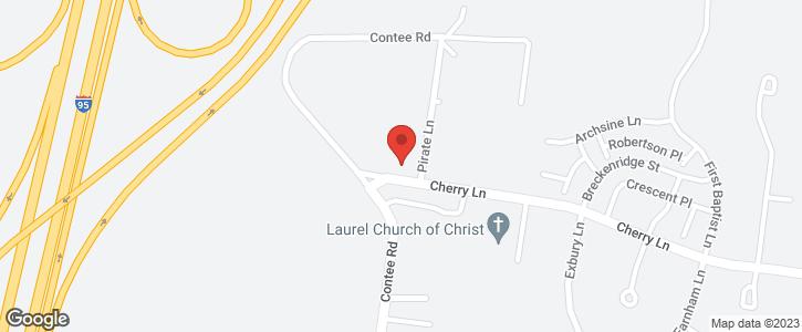 7014 CHERRY LN Laurel MD 20707