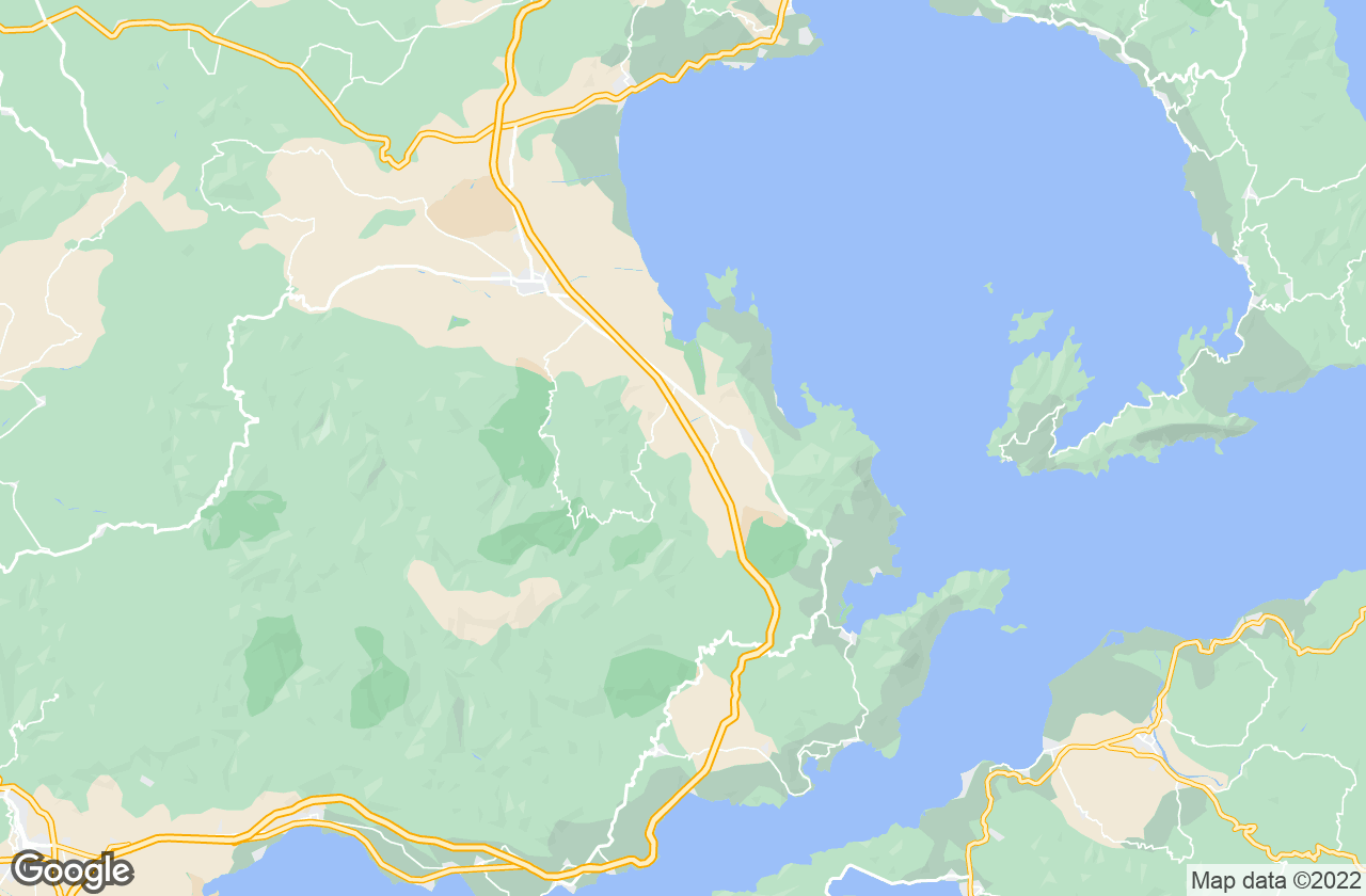 Google Map of المايروس