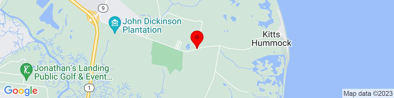 Google Map of 39.0995486, -75.4261478