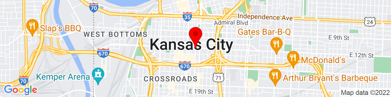 Google Map of 39.09973, -94.57857