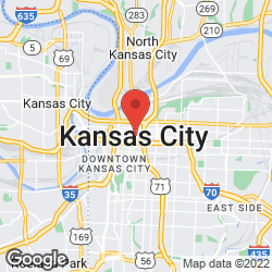 Kansas City Fire Dispatch on the map