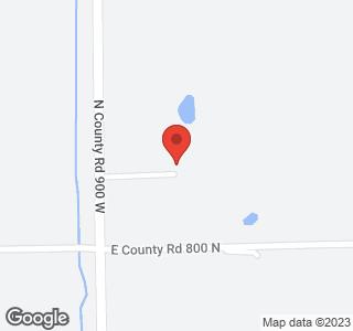 8100 N County Rd 900 W