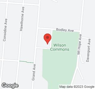 535 Wilsonia