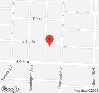803 Cypress Avenue