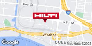 Hilti Store Columbus