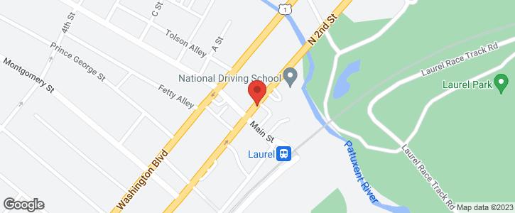 9315 BUTTERFIELD GROVE LN Laurel MD 20723