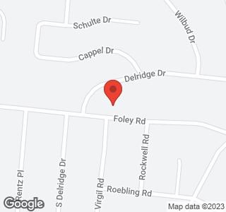 4328 Foley Rd