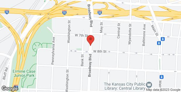 706 Broadway Unit 201 Boulevard Kansas City MO 64105
