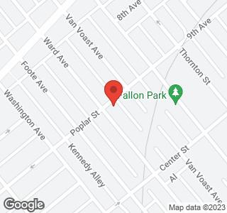 604 Poplar Street