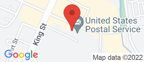 Branch Location Map - Presidential Bank, Leesburg Branch, 21 Catoctin Cir Se, Leesburg VA