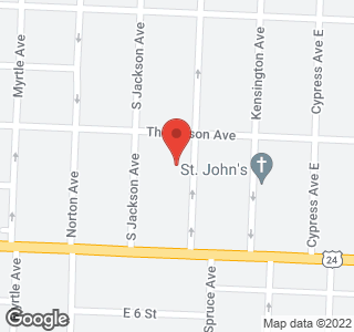 512 Spruce Avenue