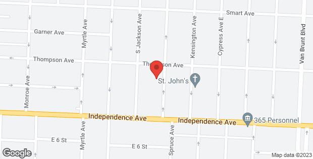 512 Spruce Avenue Kansas City MO 64124