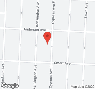 320 Cypress Ave