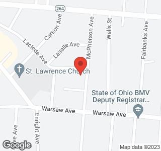 3605 Laclede Avenue
