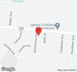 1128 McPherson Avenue