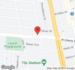 1601 Central Avenue