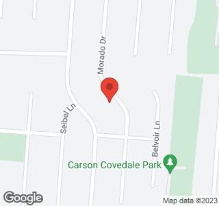 1093 Morado Drive