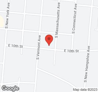 515 E 10th Street