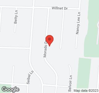 1134 Morado Drive