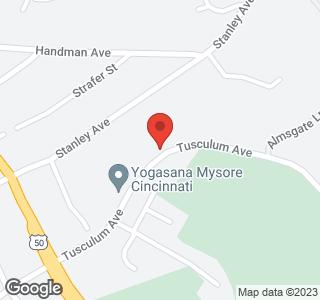 541 Tusculum Avenue Unit 1