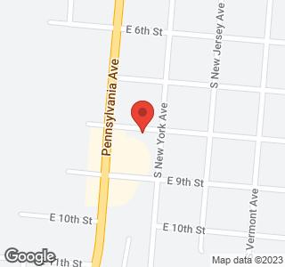218 East 8th Street