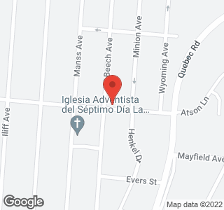 1302 Beech Avenue