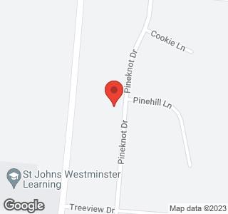 1183 Pineknot Drive