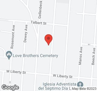 1645 Iliff Avenue