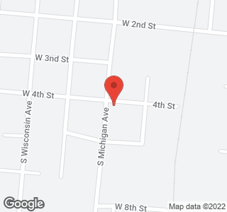 404 South Michigan Avenue
