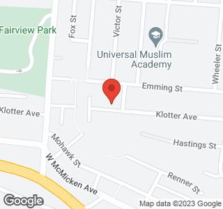 306 Klotter Avenue